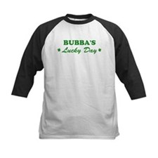 BUBBA - lucky day Tee