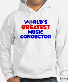 World's Greatest Music.. (A) Hoodie