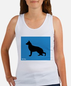 Shepherd iPet Women's Tank Top
