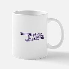 Diva - Purple Mug