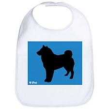 Sheepdog iPet Bib