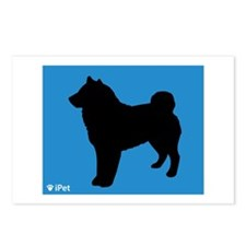 Sheepdog iPet Postcards (Package of 8)