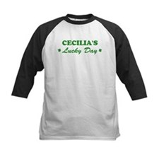 CECILIA - lucky day Tee