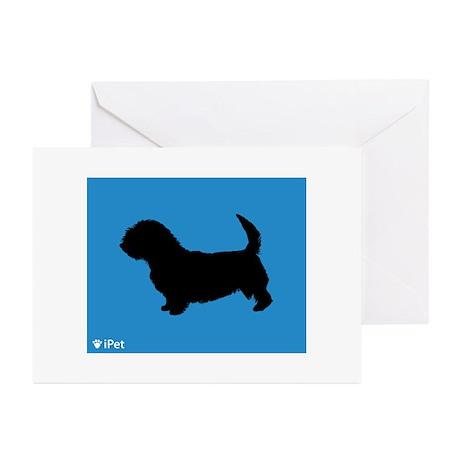 Glen iPet Greeting Cards (Pk of 10)