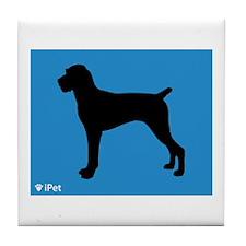 Pointer iPet Tile Coaster