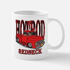 Redneck Hot Rod Mug