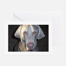 What A Face! Greeting Cards (Pk of 10)
