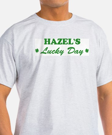 HAZEL - lucky day T-Shirt