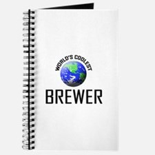 World's Coolest BREWER Journal