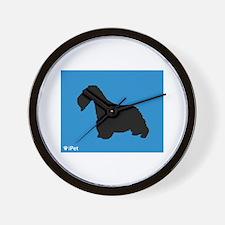 Cesky iPet Wall Clock