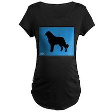 Caucasian iPet T-Shirt