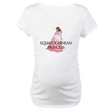 Equatoguinean Princess Shirt