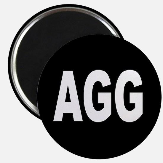 AGG Magnet