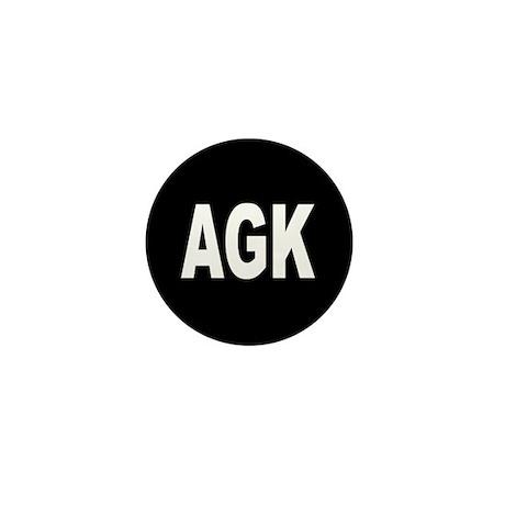 AGK Mini Button