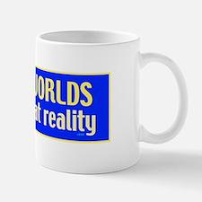 Virtual Worlds Mug