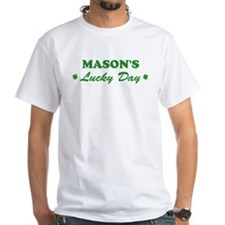 MASON - lucky day Shirt