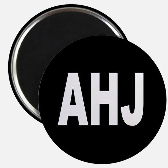 AHJ Magnet