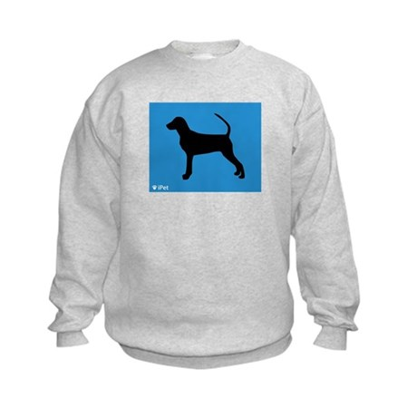 Bracco iPet Kids Sweatshirt