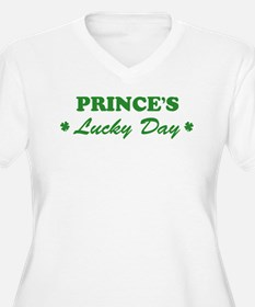 PRINCE - lucky day T-Shirt