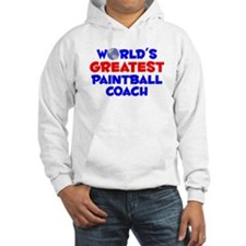 World's Greatest Paint.. (A) Hoodie