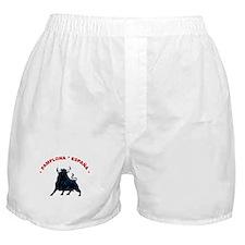 Pamplona Bullish Boxer Shorts