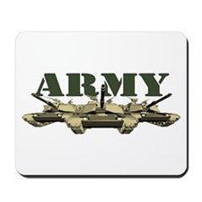 US Army Tank Mousepad
