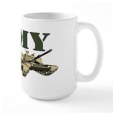 US Army Tank Mug