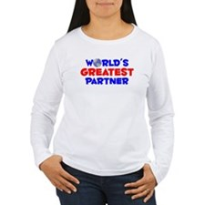 World's Greatest Partner (A) T-Shirt
