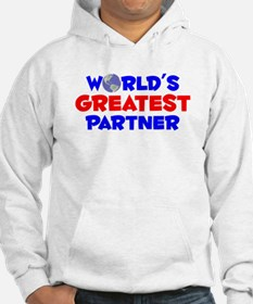 World's Greatest Partner (A) Hoodie