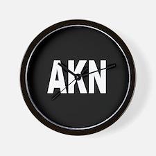 AKN Wall Clock