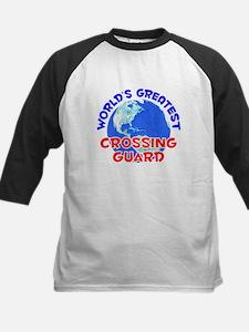 World's Greatest Cross.. (E) Tee