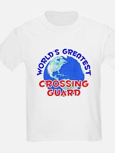 World's Greatest Cross.. (E) T-Shirt
