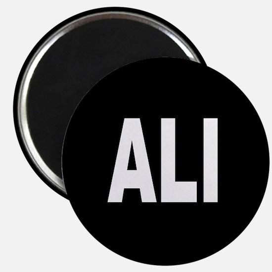 ALI Magnet
