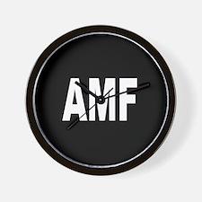 AMF Wall Clock