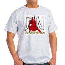 Bass Ninja T-Shirt