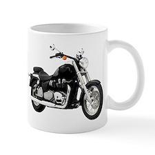 Triumph America Black #2 Mug