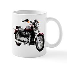 Triumph America Red Small Small Mug