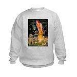 Midsummer's Eve Lakeland T. Kids Sweatshirt