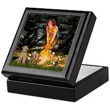 Midsummer's Eve Lakeland T. Keepsake Box