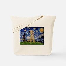 Starry Night Lakeland T. Tote Bag