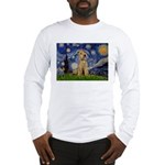 Starry Night Lakeland T. Long Sleeve T-Shirt