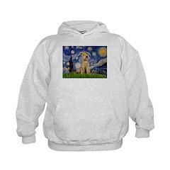 Starry Night Lakeland T. Hoodie
