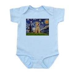 Starry Night Lakeland T. Infant Bodysuit