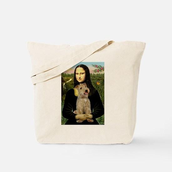 Mona & her Lakeland Tote Bag