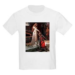 The Accolade & Lhasa Apso T-Shirt