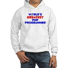 World's Greatest PHP P.. (A) Hoodie
