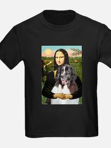 Mona Lisa's Landseer T