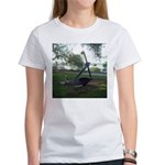 anchor Women's T-Shirt