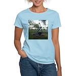 anchor Women's Light T-Shirt