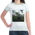 anchor Jr. Ringer T-Shirt